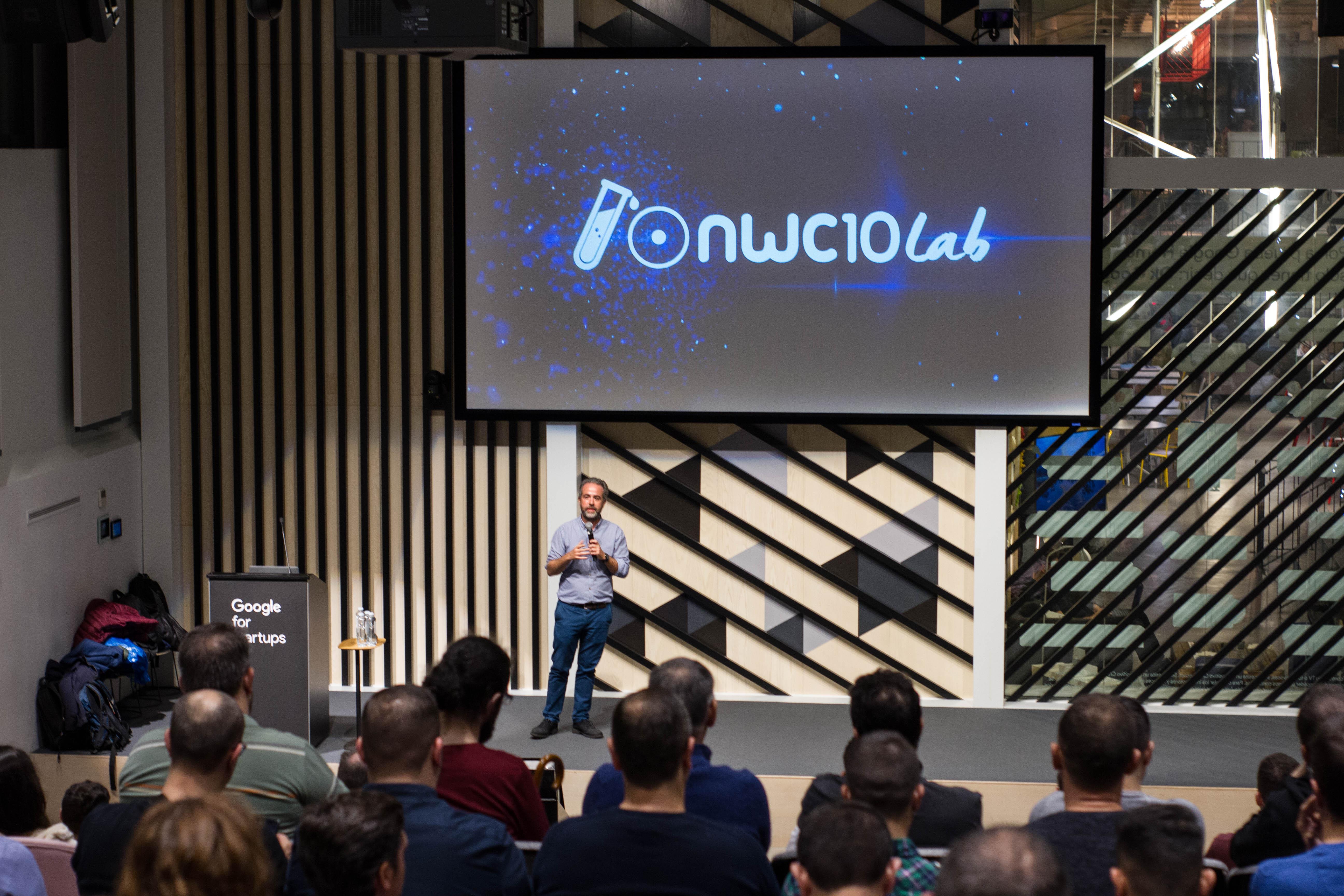 Buscando las 3 nuevas startups Blockchain más innovadoras