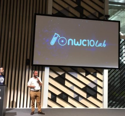 Meetup, vídeos y entrevistas Tutellus Blockchain Demo Day