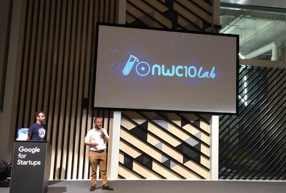 Meetup, vídeos y entrevistas Tutellus Blockchain Demo Day