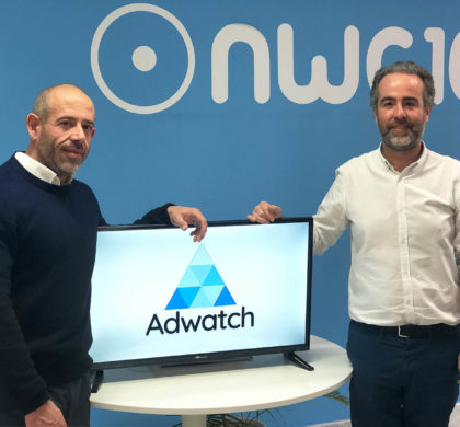 Volvo Cars, Adwatch y NWC10Lab