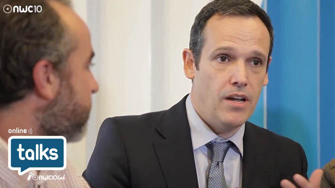 Talk2. Tomás García Merás, Blockchain y sector público