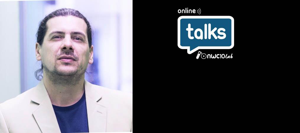 Talk3. Bogdan Stirbu, Blockchain e innovación