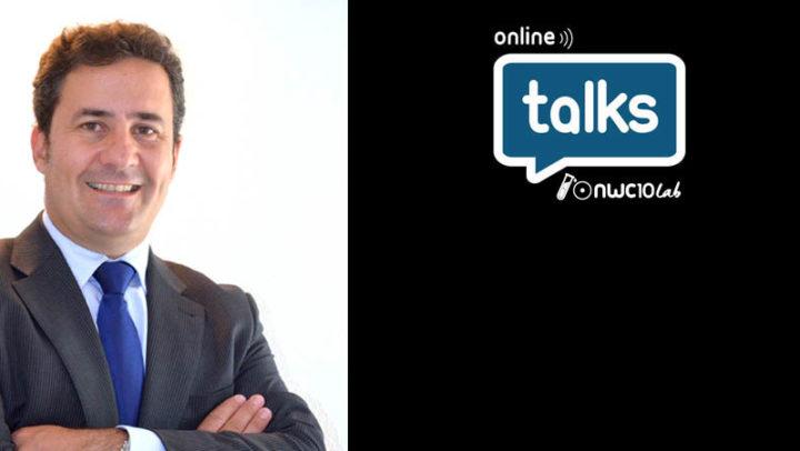 Talk5. Fernando Ramos, Blockchain y privacidad