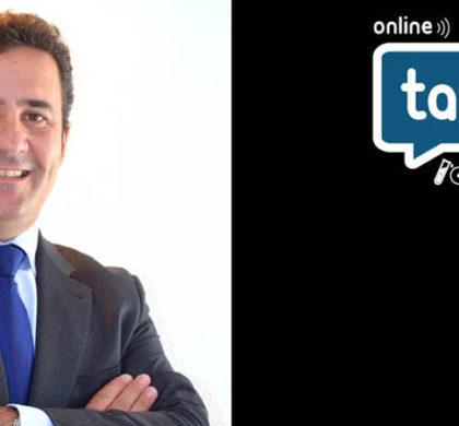 Talk5. Cómo Blockchain ayudará en lo que viene. PRIVACIDAD con Fernando Ramos