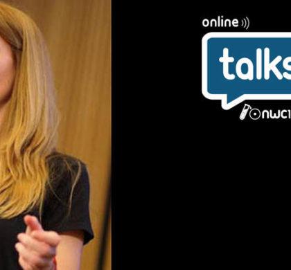 Talk 4. María Mateo, Blockchain e Impacto Social