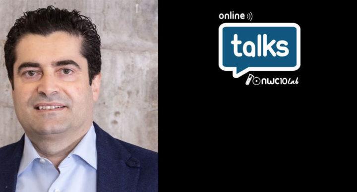 Talk6. Cómo vender tu empresa a Facebook. Blockchain y videojuegos