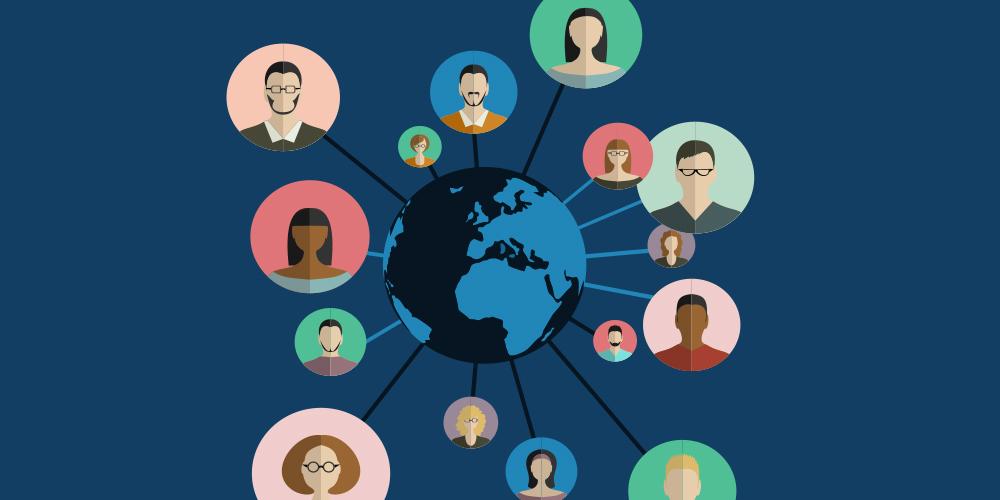 El poder de la influencia y las comunidades