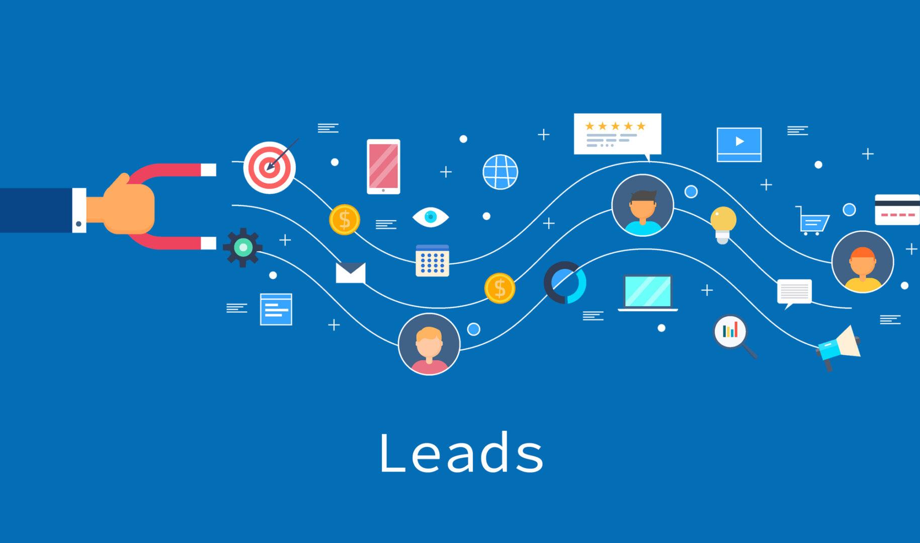 La importancia de captar Leads para tu proyecto